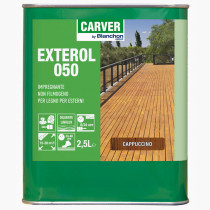 Oils based impregnation EXTEROL 050