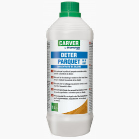 Concentrated detergent DETER PARQUET
