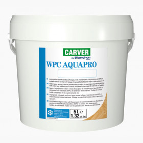 Water-based acrylic impregnation WPC AQUAPRO